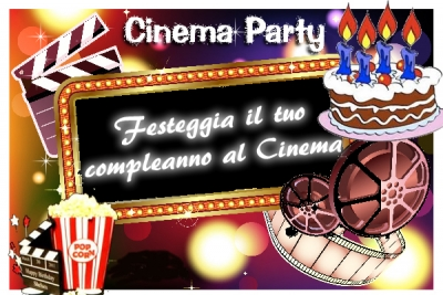 Cinema Party